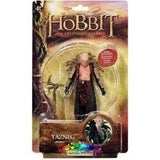 The Hobbit Yanzeg Action Figure (An Unexpected Journey)