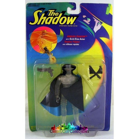 The Shadow Ambush Action Figure