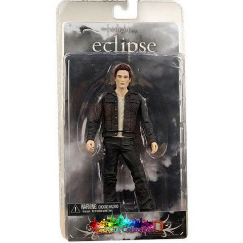 The Twilight Saga Eclipse Edward Action Figure