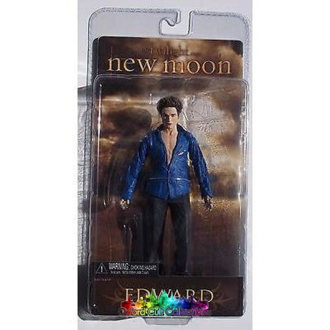The Twilight Saga New Moon Edward Action Figure