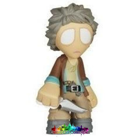 The Walking Dead Carol Cult Vinyl Figurine Mystery Mini