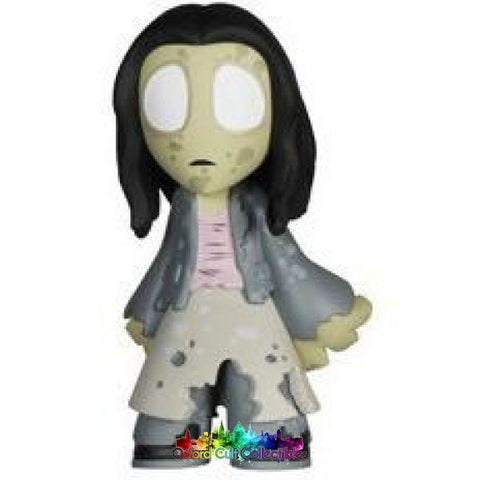 The Walking Dead Clara Walker Cult Vinyl Figurine Mystery Mini