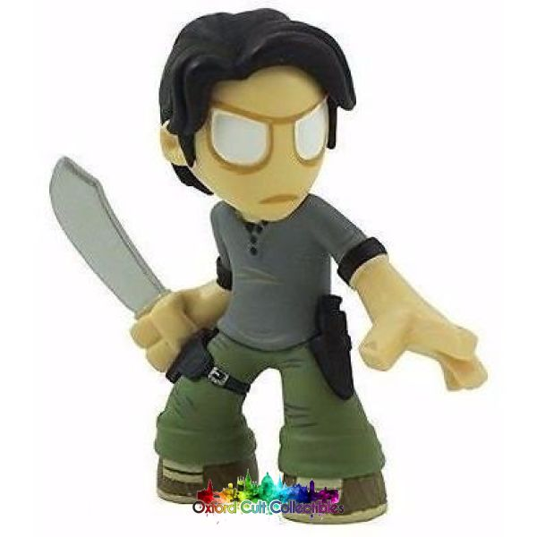 The Walking Dead Glenn Cult Vinyl Figurine Mystery Mini