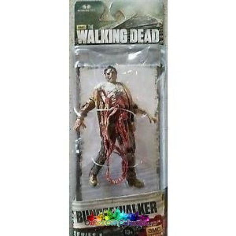 The Walking Dead Series 6 Bungee Walker Action Figure Mystery Mini