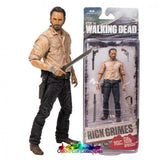 The Walking Dead Series 6 Rick Grimes Action Figure Mystery Mini
