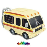Titans Breaking Bad Rv Mini Figure