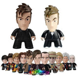 Titans Doctor Who 50 Years 1St Mini Figure