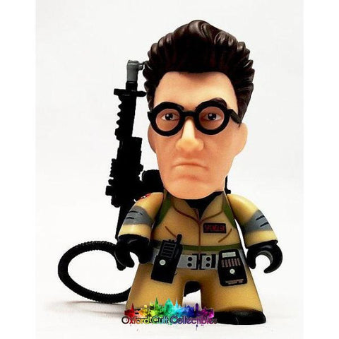 Titans Ghostbusters Egon Spengler Mini Figure