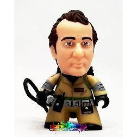 Titans Ghostbusters Peter Venkman Mini Figure