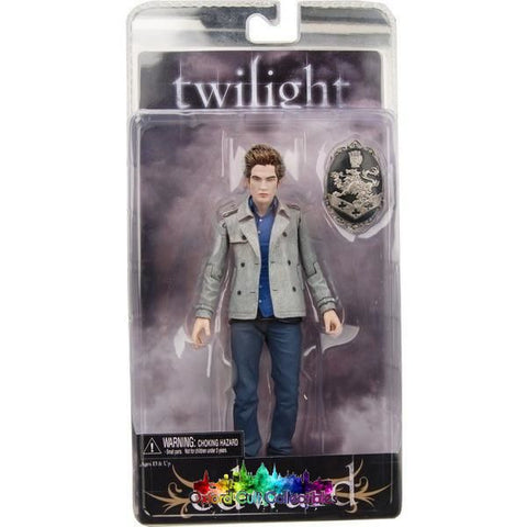 Twilight Edward Action Figure