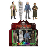 Twin Peaks Action Figure Set