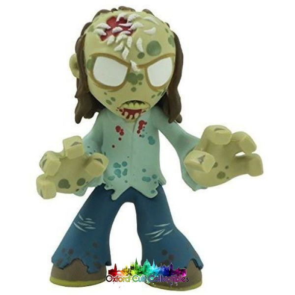 Walking Dead Maggot Walker Cult Vinyl Figurine Mystery Mini