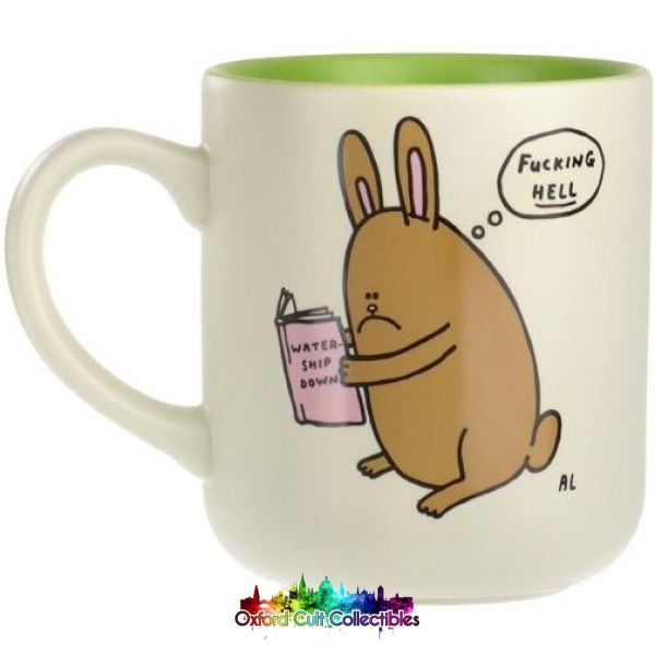 Watership Downer Mug