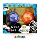 Wind Up Space Hoppers
