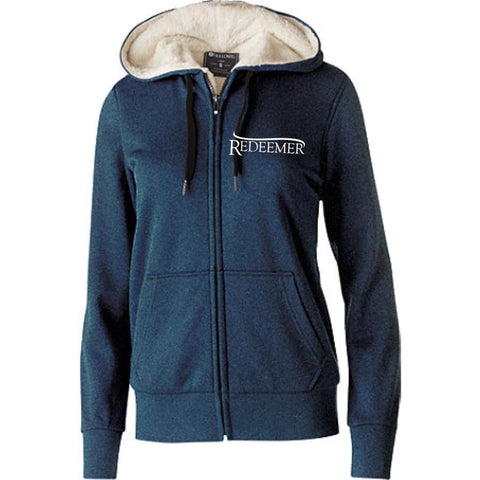 Artillery Sherpa Jacket - Ladies