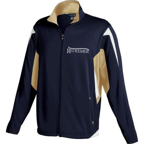Dedication Jacket - Mens