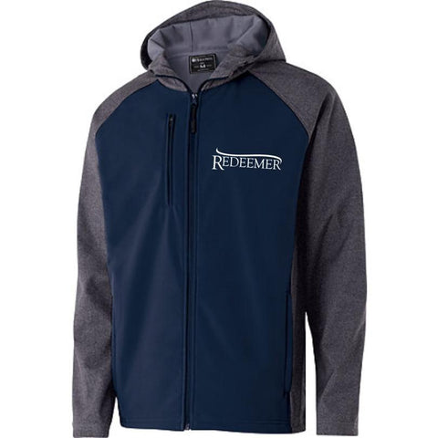 Raider Soft-Shell Jacket