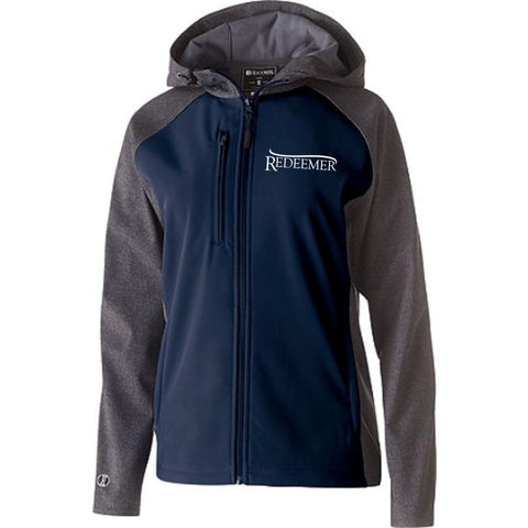 Raider Soft-Shell Jacket - Ladies