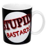 Insult and Humorous Mugs - Great Gift for Everyone!