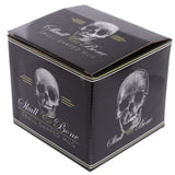 Ancient Skull Shaped Mug Box