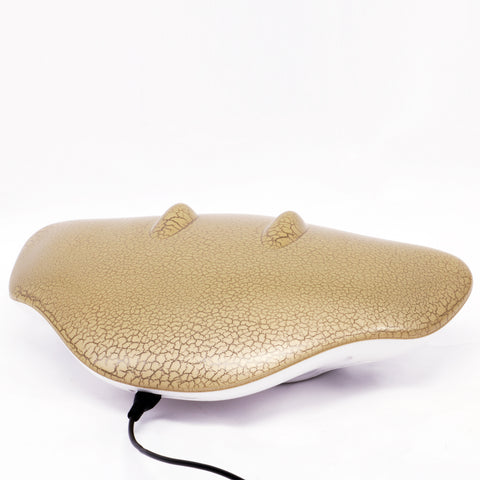Devil Ray Bluetooth speaker in gold