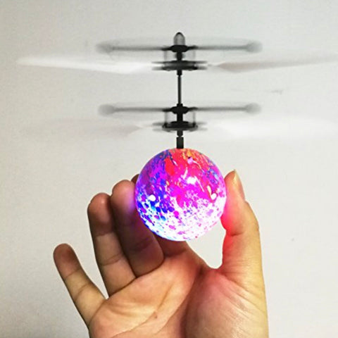 Flying Hover Blowout Ball drone Multicoloured