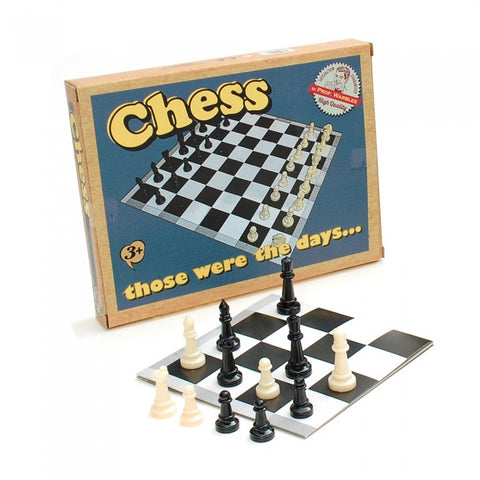 Chess - Traditional Board Game