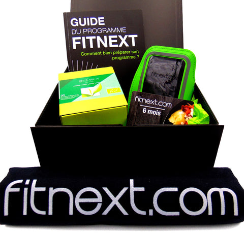 Fit's Box 6 mois