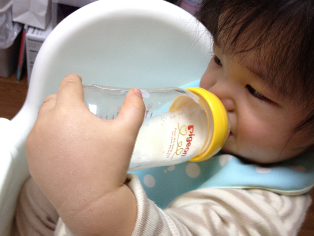 Can You Put Something in Baby Formula to Make it Taste Better?