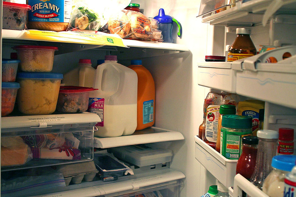 Can You Store Powdered Baby Formula in the Refrigerator?