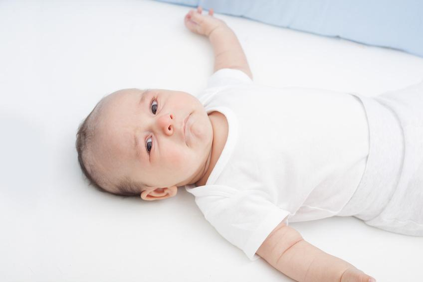 Which European Formulas Can Help Your Baby with Gas, Constipation and Bloating