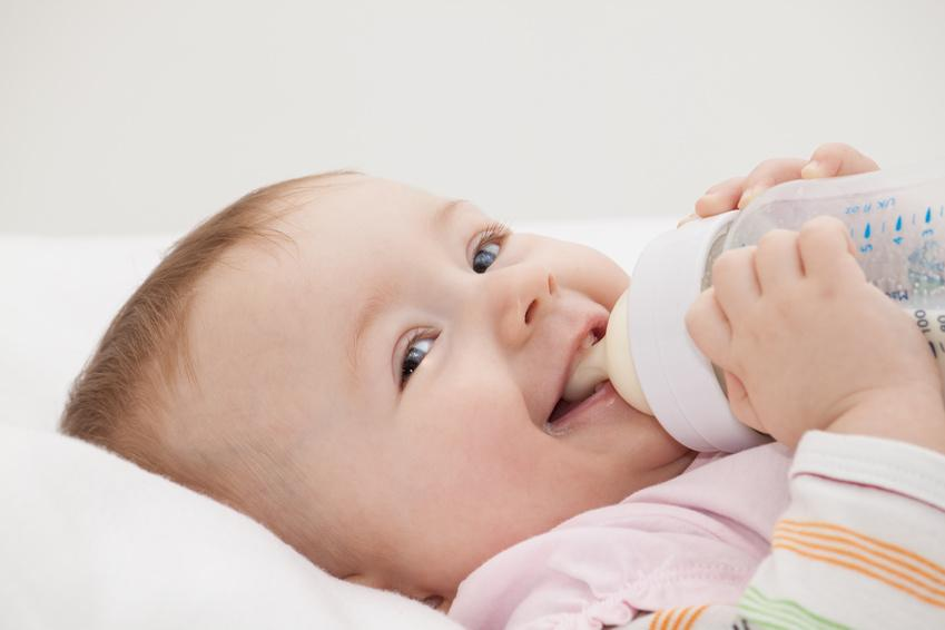 What Infant Formula is Right for Baby?