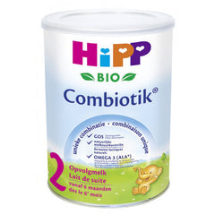 HiPP Organic Combiotic Stage 2 - Dutch Version
