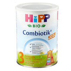 HiPP Organic Combiotic Stage 3- Dutch Version