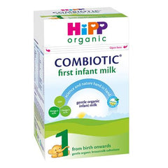 Hipp Combiotic UK - Stage 1 First Infant Milk