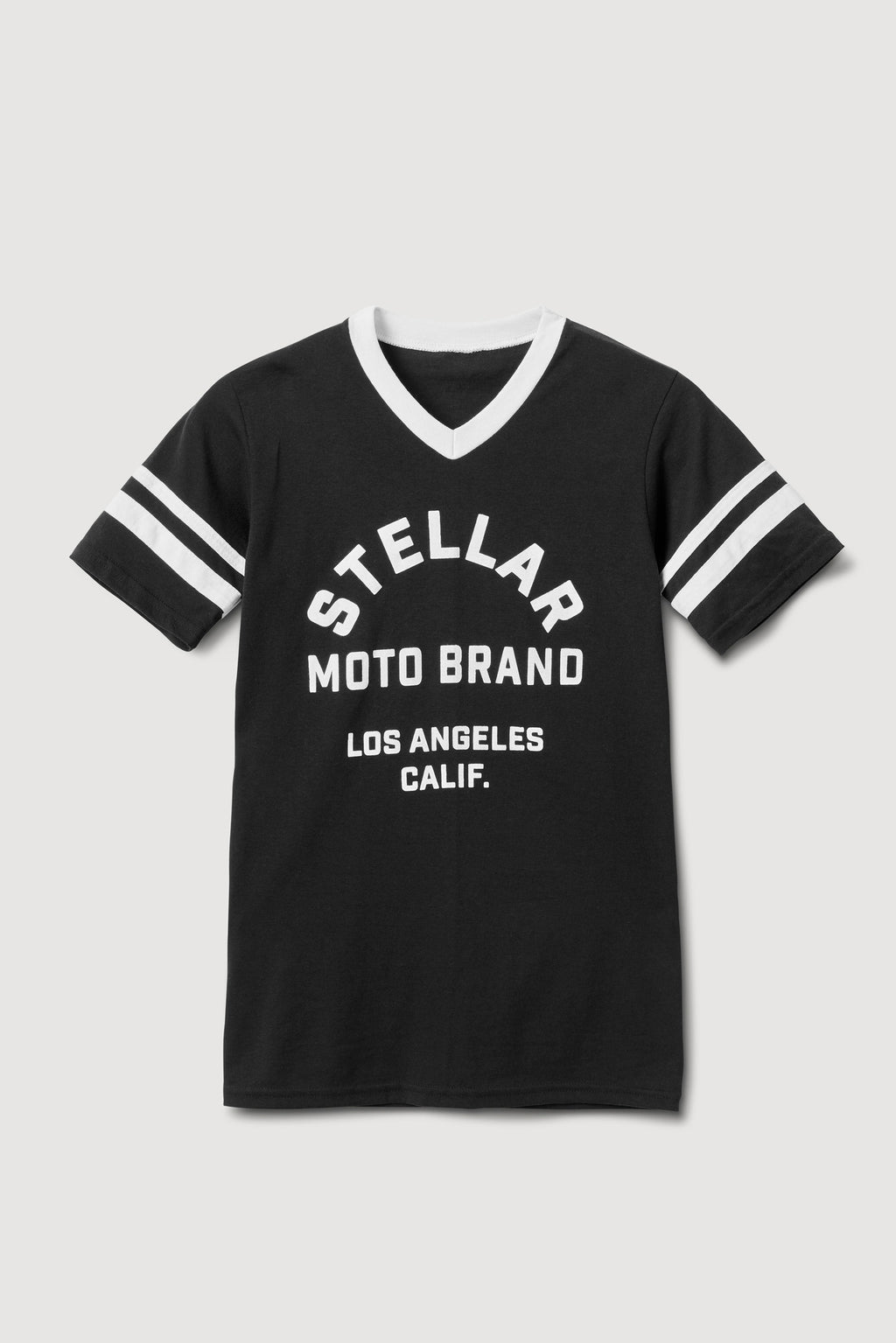 Stellar, Moto, functional art, moto gear, MOTO rally t-shirt, neckline, cotton, vintage, short sleeve, protective wear, functional fashion, motorcycle, shirt, tee, retro, fashion