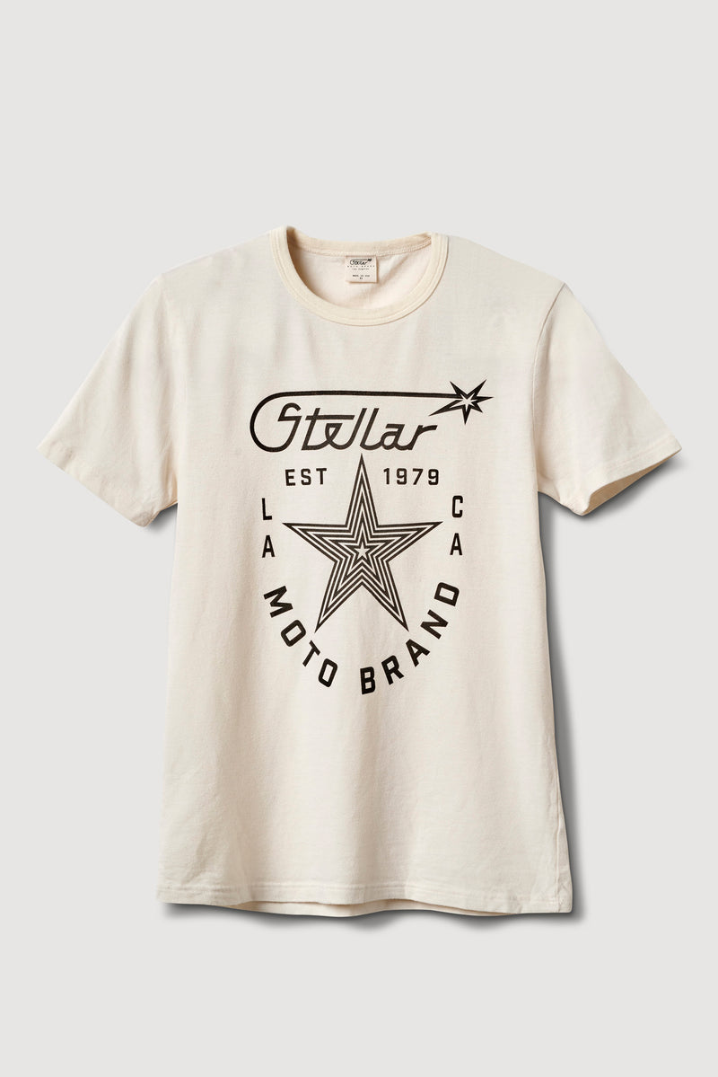 STAR SHEILD T shirt // 3 colors Men