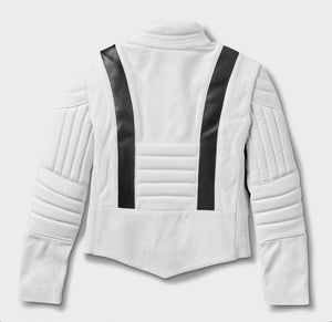 Stellar, Moto, functional art, moto gear, MOTO, vintage, protective wear, functional fashion, motorcycle, shirt, tee, retro, fashion, jacket,jacket, black, armored, soft, airflow, resistant, strong, STARFIELD MX Armored Leather Jacket white