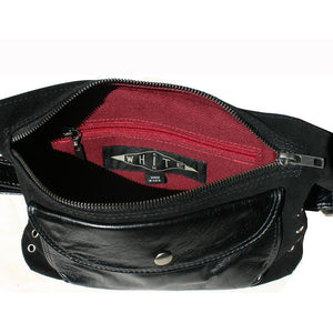 MOON Pack/ Hip Bag 4 colors