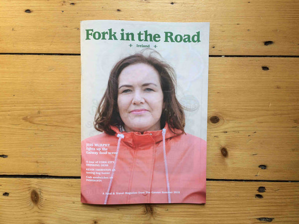Fork in the Road: Issue 2
