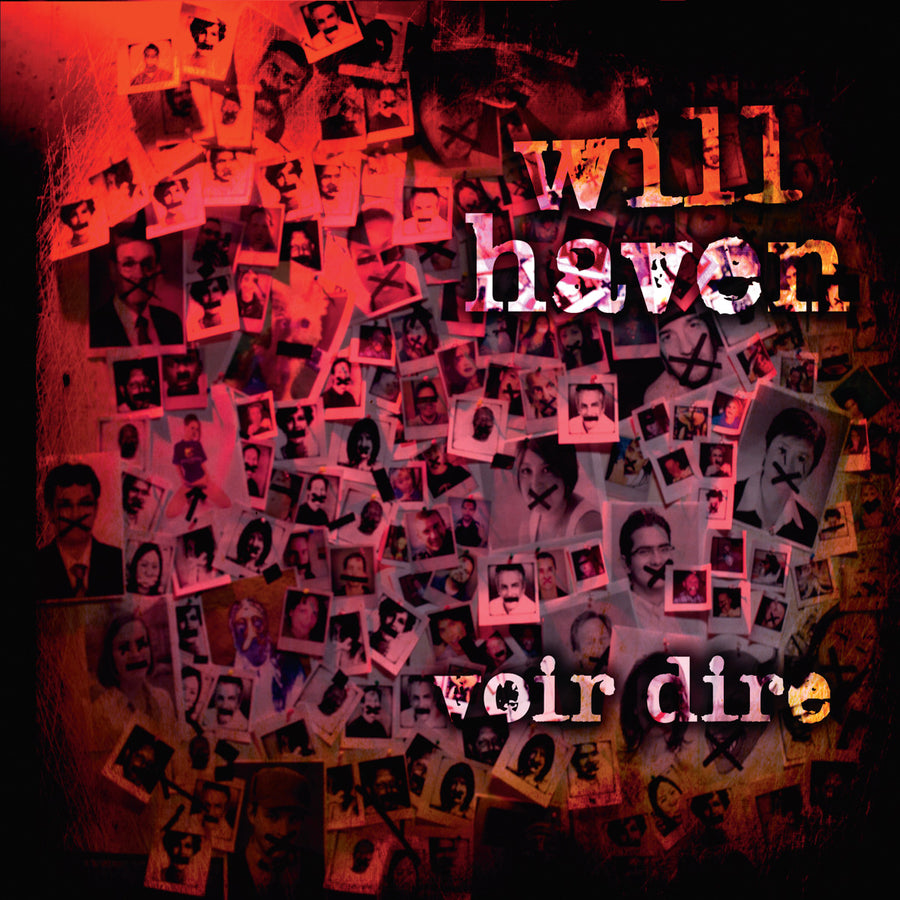 "Will Haven ""Voir Dire"""