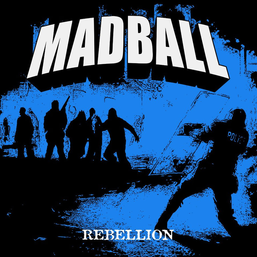 "Madball ""Rebellion"""