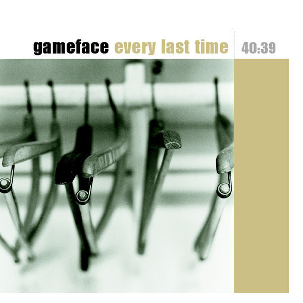 "Gameface ""Every Last Time"""