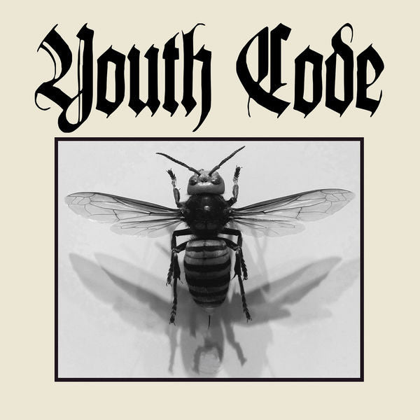 "Youth Code ""Anagnorisis"""