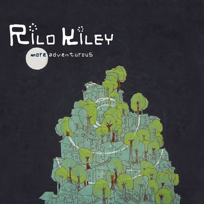 "Rilo Kiley ""More Adventurous"""