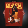 "Branca Studio & Penny Angela ""Black Magick Against Racism"" Giclee Print"