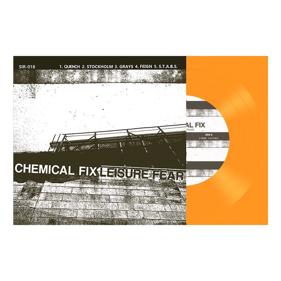 "Chemical Fix ""Leisure Fear"""