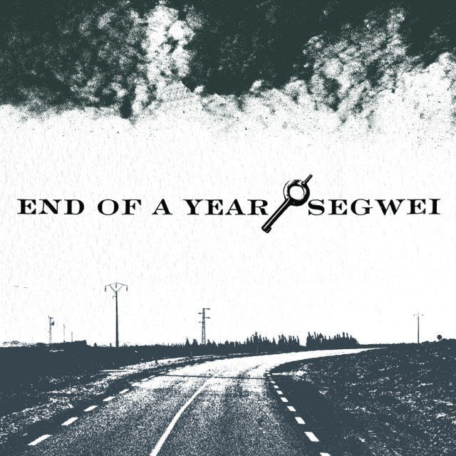 "End Of A Year / Segwei ""Split"""