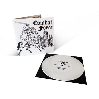"Combat Force ""Demo EP"""