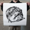 "All Pigs Must Die ""Ouroboros"" Giclee Print"